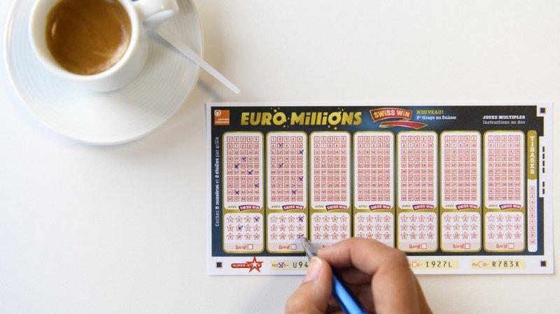 Neuchâtel: pas question de changer la pratique de répartition des bénéfices de la Loterie romande