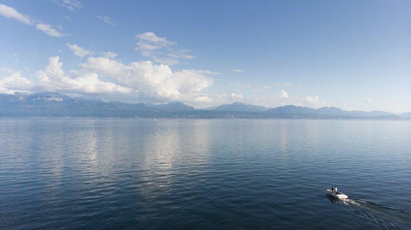 Environnement: en Suisse, les eaux des lacs ne sont pas suffisamment brassées