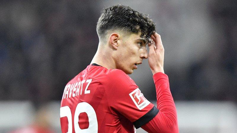 Football - Europa League: Leverkusen bat les Rangers, Wolfsbourg s'incline face au Shakhtar