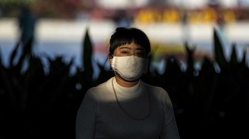 Coronavirus: le bilan passe à 2236 morts en Chine, nouveaux cas en Corée du Sud