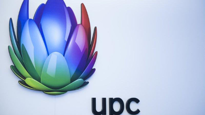 Télécommunications: UPC prévoit de supprimer 160 emplois