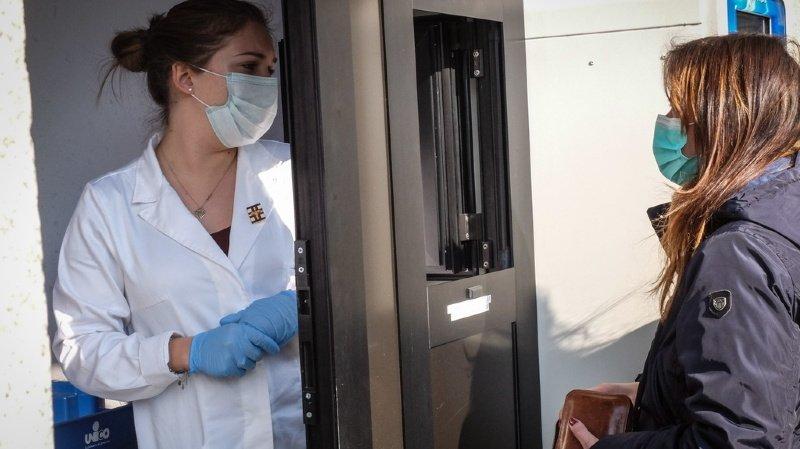 Coronavirus: le Tessin craint une contamination, des patients placés en quarantaine