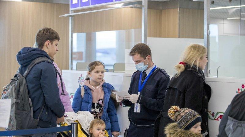 Coronavirus: votre voyage annulé vous sera-t-il remboursé?
