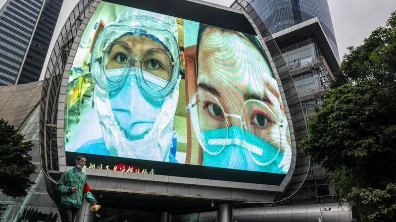 Quand le coronavirus contamine nos écrans