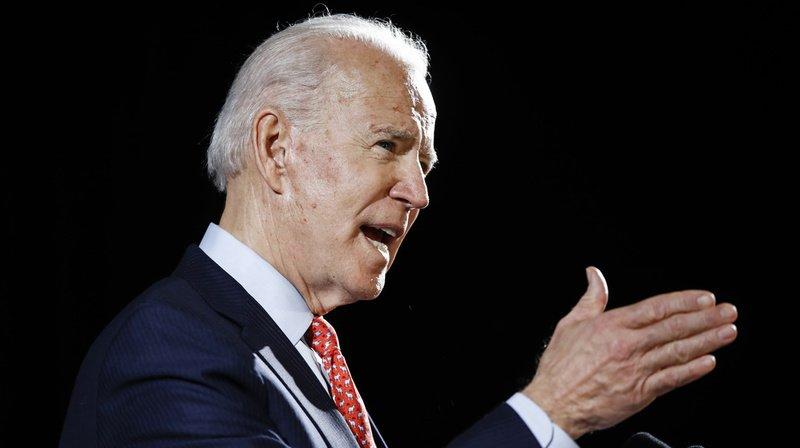 Présidentielle américaine: Biden plus près de défier Trump avec 3 nouvelles victoires