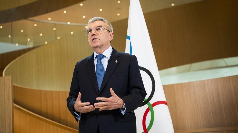 JO 2020: le CIO se donne 4 semaines pour décider d'un report, l'annulation «pas à l'agenda»
