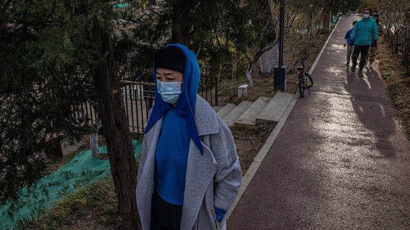 Coronavirus: l'air est plus pur dans les pays confinés
