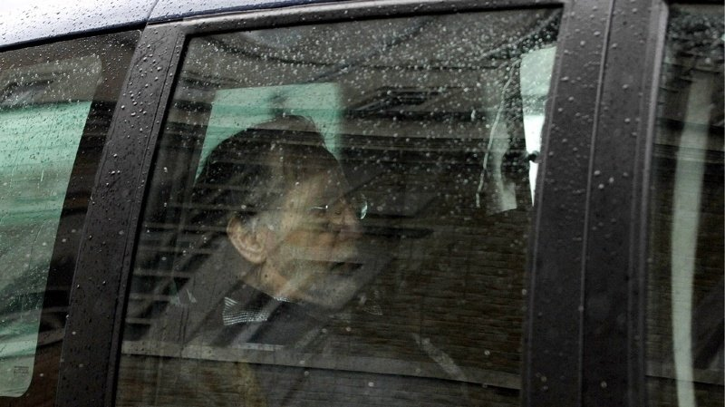 France: le tueur en série Michel Fourniret reconnaît son implication dans la disparition d'une fillette en 2003