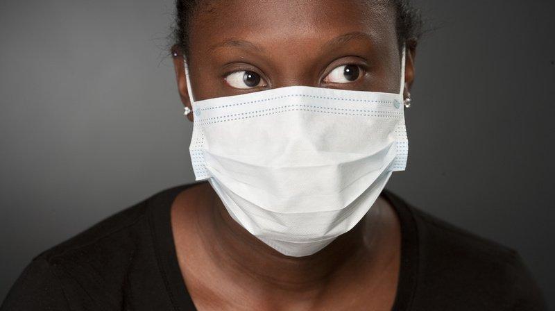 Jura: un don de 10000 masques pour les commerces et les administrations