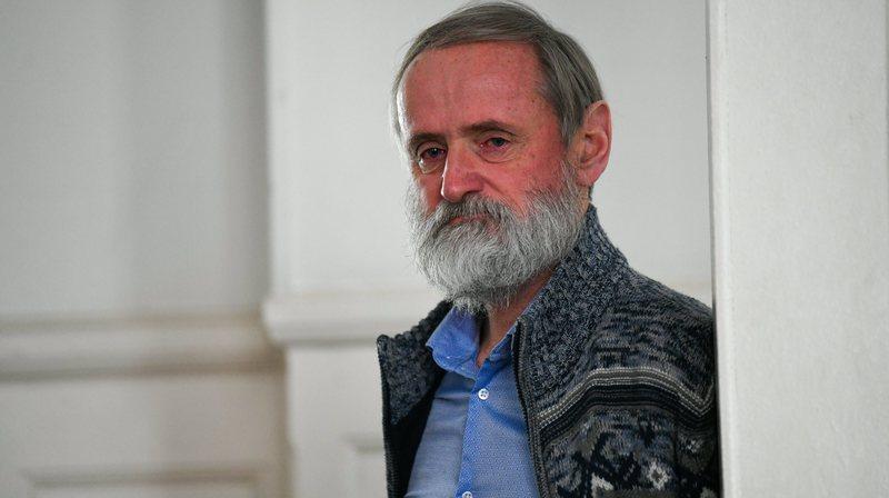 Affaire Norbert Valley: large soutien au pasteur avant le procès