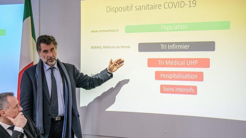 Neuchâtel: comment se comporter face au coronavirus