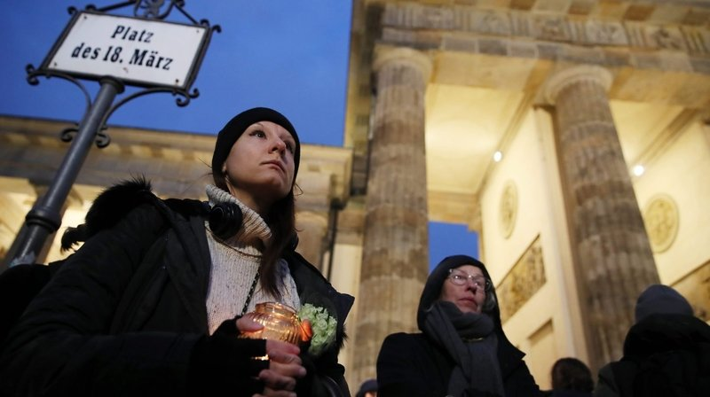 Attaque raciste en Allemagne