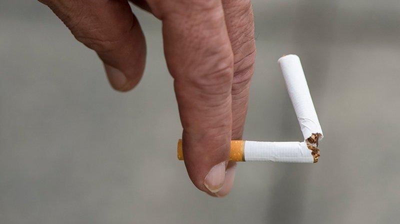 La Suisse lutte mal  contre le tabagisme