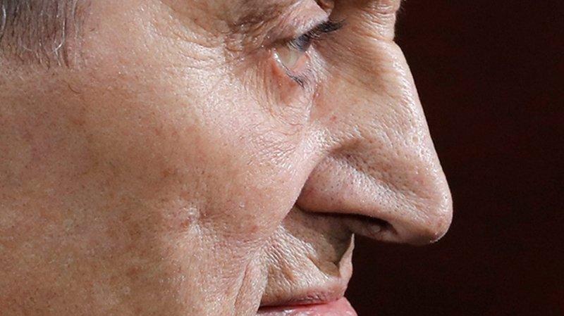 Mort de Moubarak, le raïs déchu