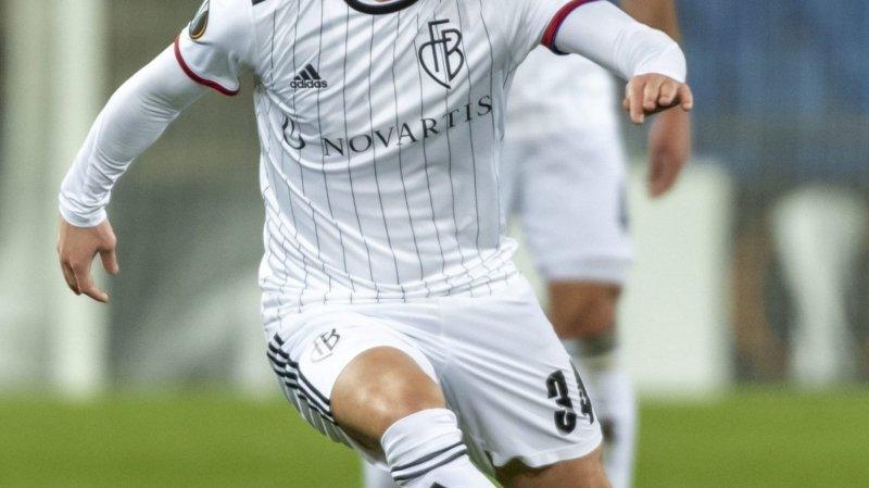 Bâle face à Francfort en huitième de finale