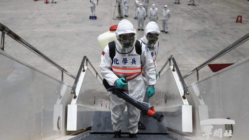 La Chine réécrit l'histoire  de l'épidémie à son avantage