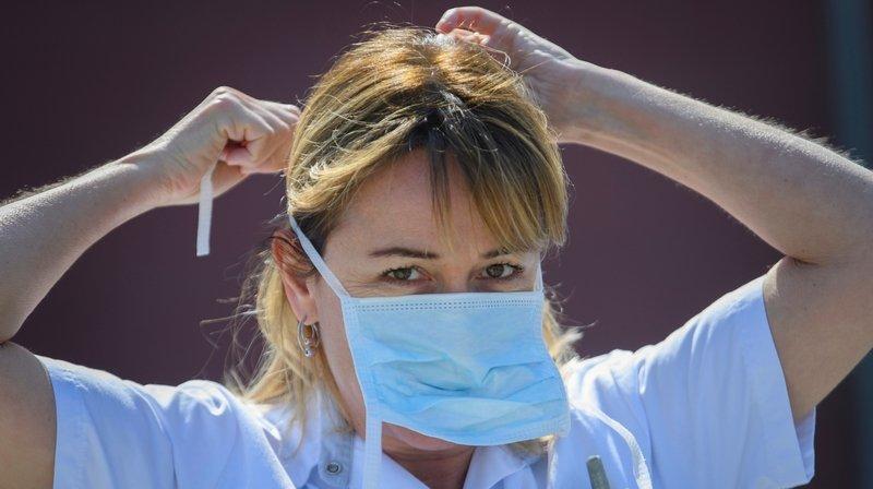 Cette Suissesse a vaincu le coronavirus