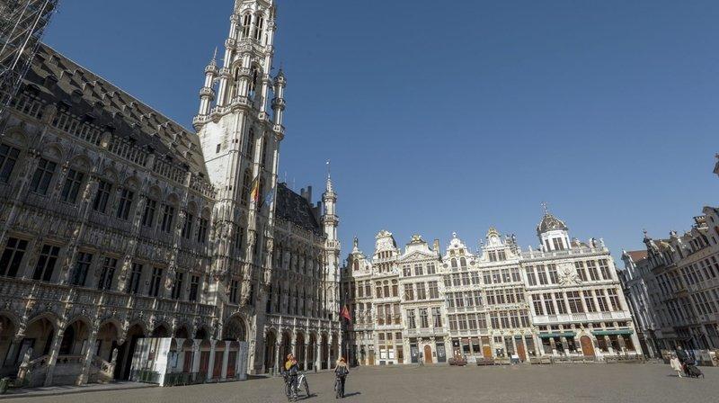 Le coronavirus tue une enfant en Belgique