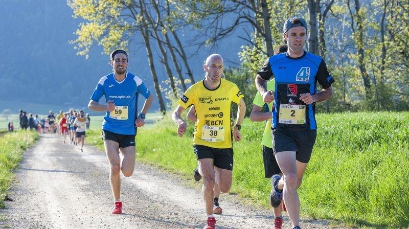 BCN Tour, Raiffeisen Trans ou les Quatre Foulées, les organisateurs sportifs doivent s'adapter pour survivre