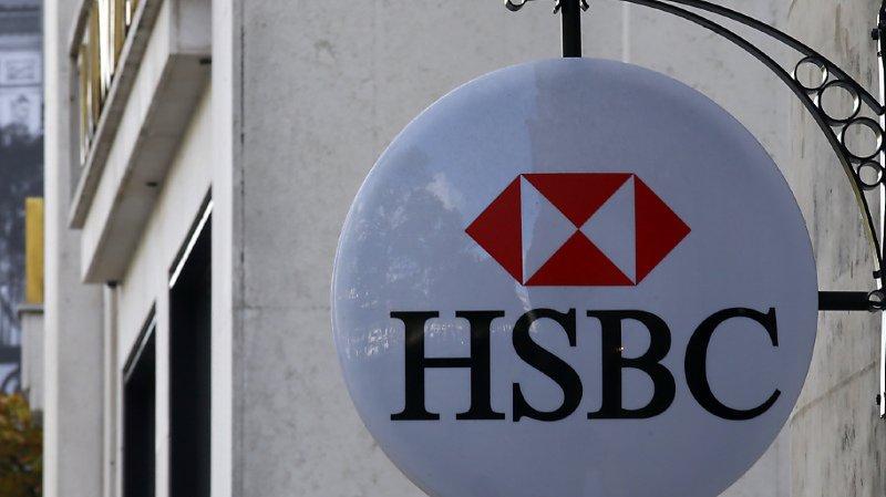 Banques: le bénéfice net du géant HSBC a chuté de 53% en 2019