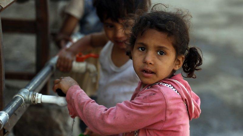 Yémen: la santé mentale des enfants en danger après la guerre
