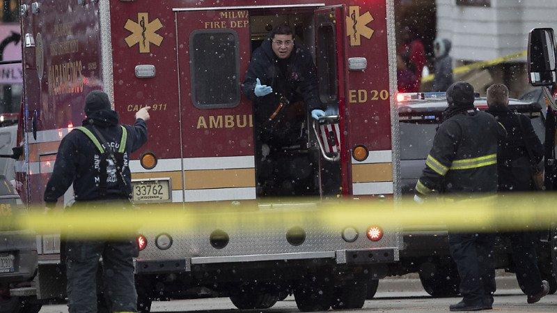 Etats-Unis: Une fusillade dans une brasserie de bière fait cinq morts