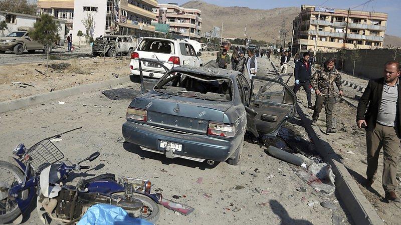 Afghanistan: feu vert de la CPI à une enquête pour crimes de guerre