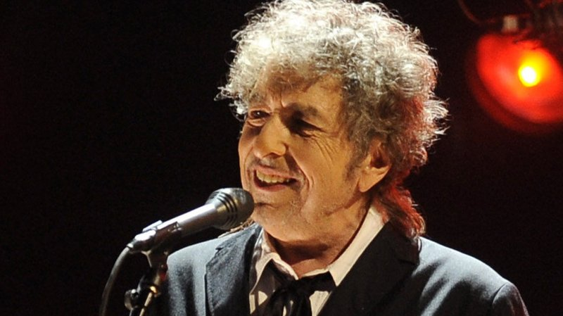 Bob Dylan sort son premier titre original depuis 8 ans