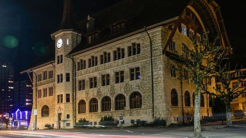 Le Locle et Neuchâtel dans le noir pendant une heure