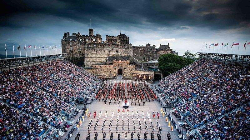 Coronavirus: le festival d'Edimbourg est annulé