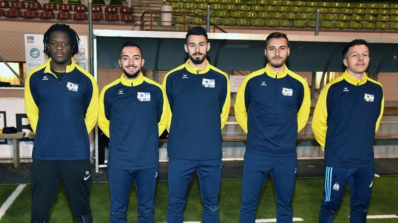 Football: sauvetage impératif pour le FC La Chaux-de-Fonds