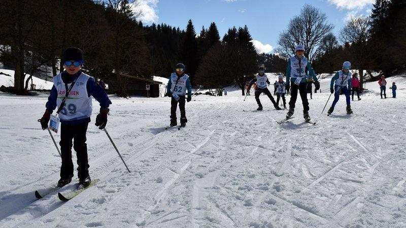 Belle finale des nordiX games à La Vue-des-Alpes