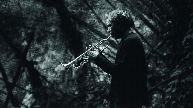 Le trompettiste Jacques Coursil au Pommier: «Rassurez-vous, ce ne sera pas une lecture!»