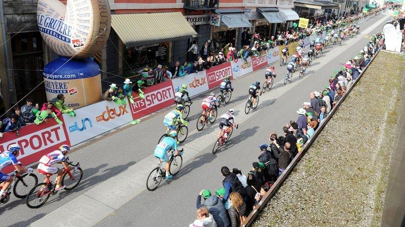 """Saint-Imier: les organisateurs de l'étape du Tour de Romandie 2020 ne sont """"pas du tout inquiets"""""""