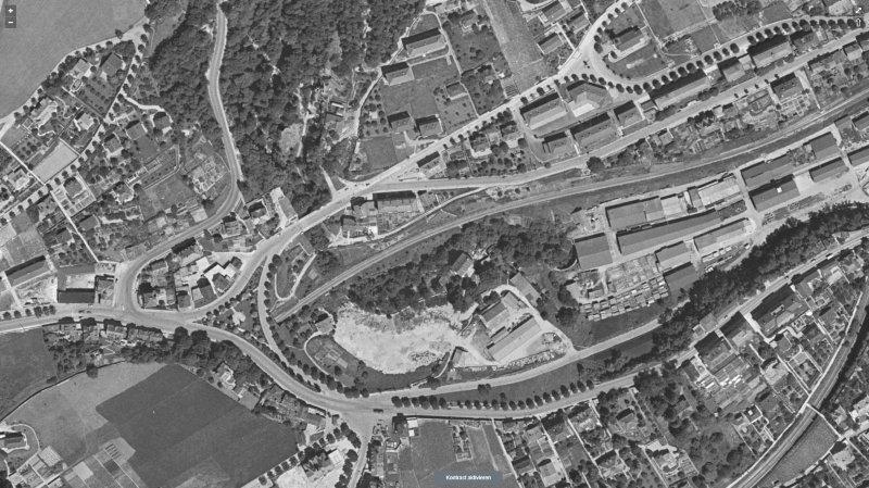 Ville de Neuchâtel: un inventaire des sites pollués par les anciennes décharges