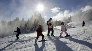 Coronavirus: les camps de ski des écoles neuchâteloises auront bien lieu