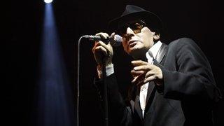 En 2009, le chanteur Alain Bashung disparaît