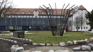Berne a aménagé un centre de quarantaine dans l'ancien foyer d'éducation de Prêles