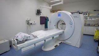 L'hôpital Pourtalès pourra s'équiper d'un deuxième CT-Scan