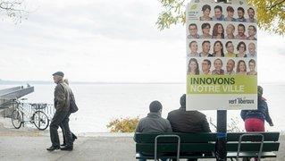 Les Vert'libéraux débarquent au Val-de-Travers