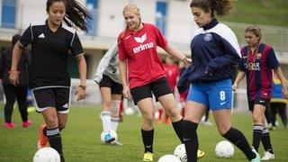 Football: le FC Dombresson rejoint le FC Val-de-Ruz