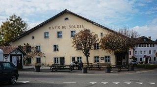 Saignelégier: près de 50 artistes pour célébrer les 40 ans du café du Soleil