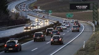 Autos électriques: quelle tendance en Suisse?