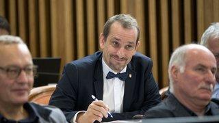 Elections communales: bataille intestine au PLR chaux-de-fonnier