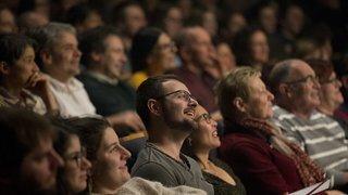 Neuchâtel: le théâtre du Passage attendra septembre pour rouvrir