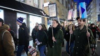 Abus sexuels: le consentement va-t-il faire son entrée dans le Code pénal suisse?