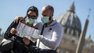 Neuchâtel: «Nous nous préparons quotidiennement à faire face au coronavirus»
