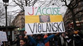 Point de vue de Max Veloso: «Roman Polanski: l'homme, l'artiste et la polémique»