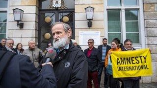 La Chaux-de-Fonds: le pasteur Norbert Valley acquitté
