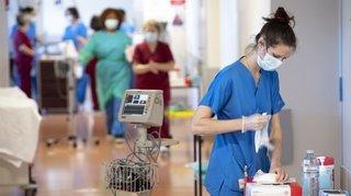 Neuchâtel: les discussions autour de la CCT Santé 21 suspendues